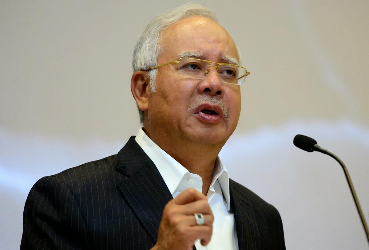 Najib gariskan empat nilai penting penjawat awam