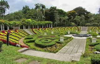 Taman Tasik Perdana (Lake Garden)