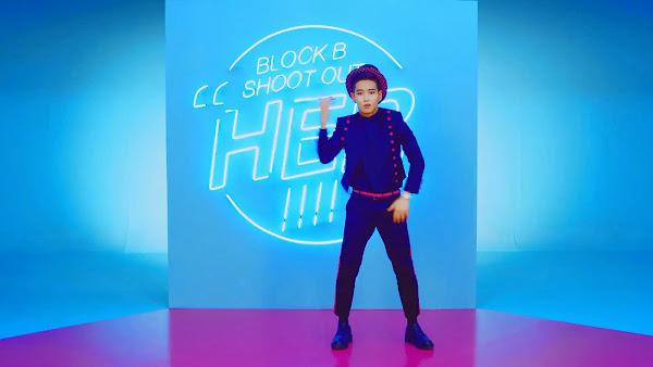 Block B B-Bomb Her