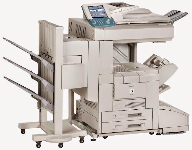 Kegunaan, Fungsi dan Cara Kerja Mesin Fotocopy