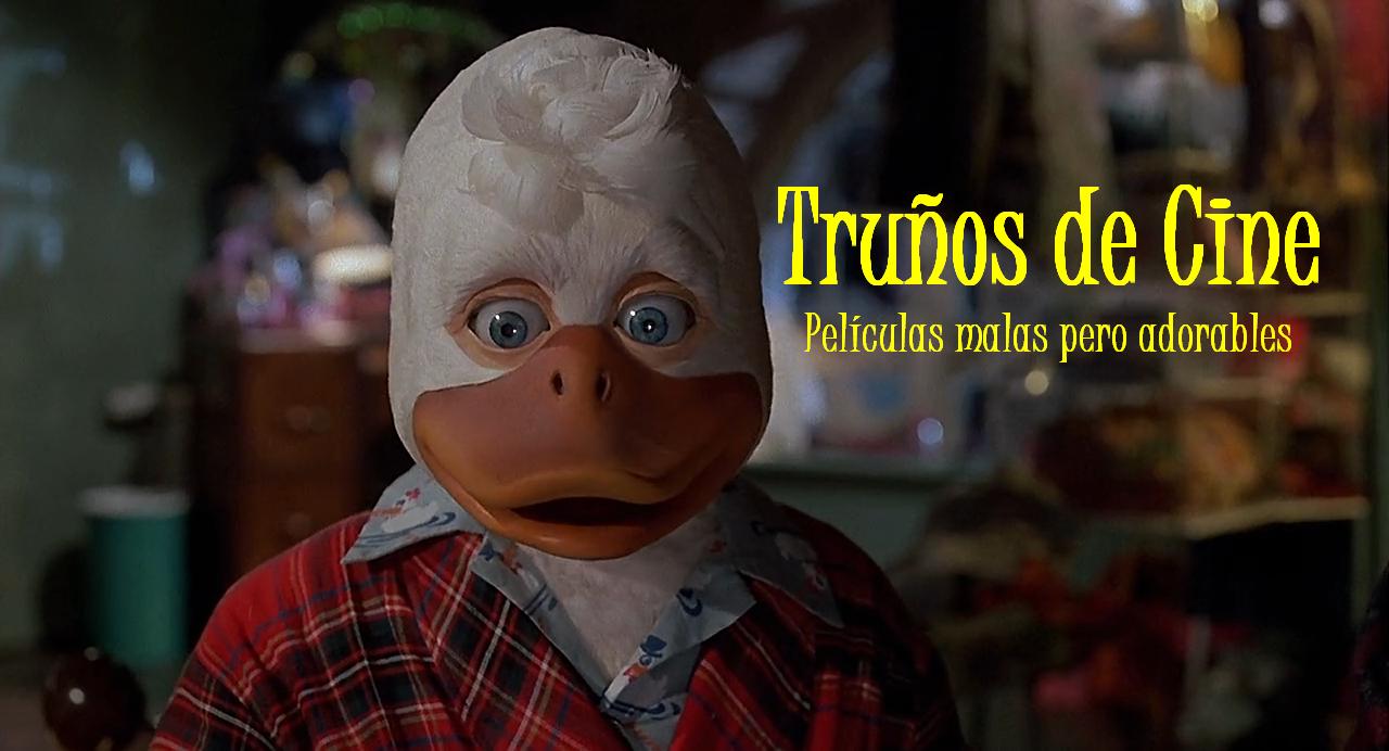 TRUÑOS DE CINE