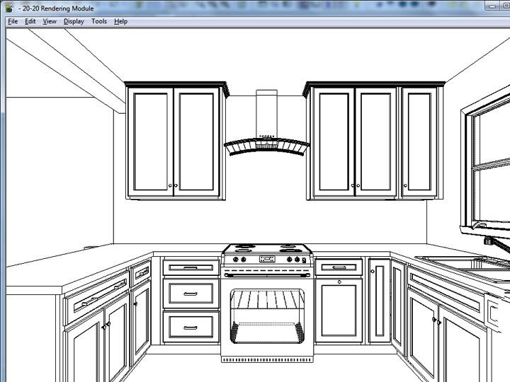SoPo Cottage New Englander Kitchen Design : Slide5 from www.sopocottage.com size 720 x 540 jpeg 100kB