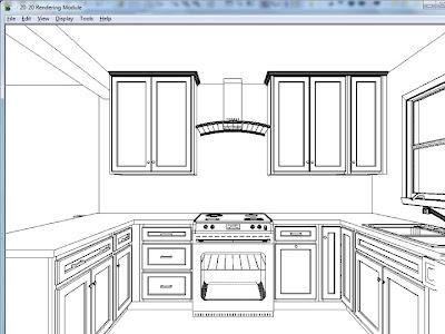 Sopo Cottage New Englander Kitchen Design