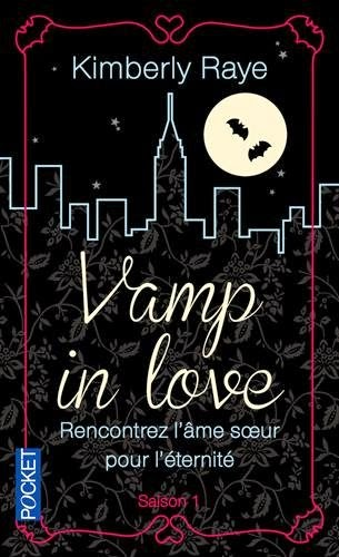 Vamp in Love Kimberly Raye Over-books
