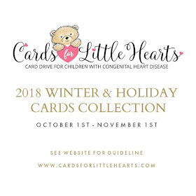 Holiday Card Drive Going On Now!