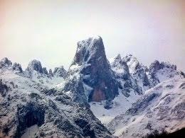 Picos d'Europa