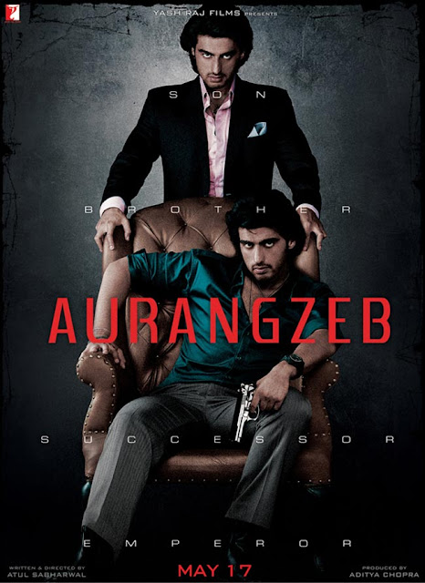 Download Aurangzeb Hindi Movie Free Links ScamRip