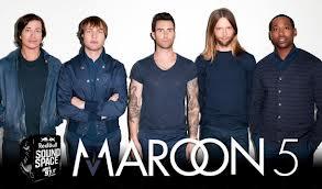 Chord Gitar-Payphone Maroon 5