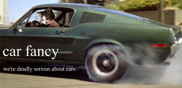 Car Fancy