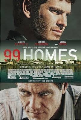 99 Homes 2014 HDRip 480p 300mb hollywood movie 99 homes 480p compressed small size free download or watch online at world4ufree.cc