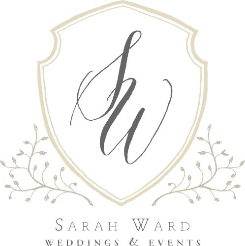 Sarah Ward Events