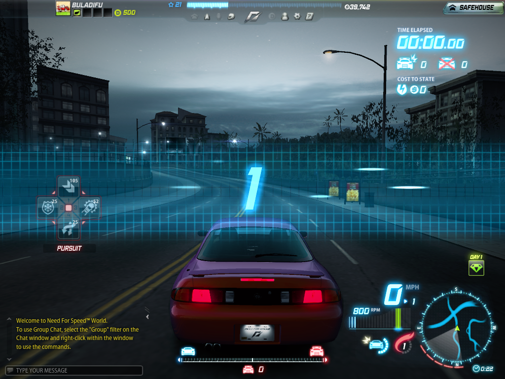 Need for speed world part two all you need to know about games need for speed world pursuit outrun gumiabroncs Images