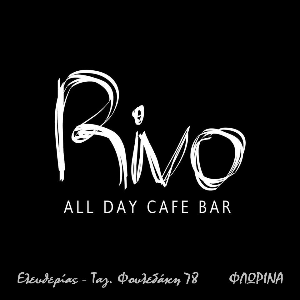 Rivo - all day cafe bar