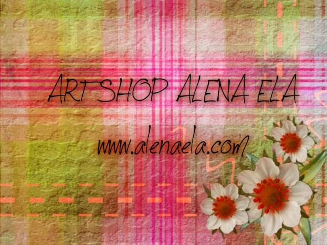 ART SHOP ALENA ELA