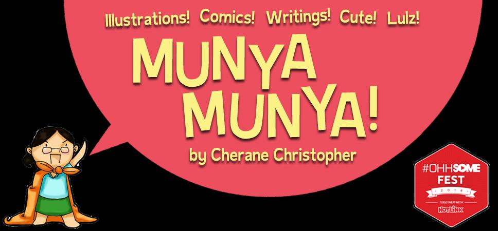 Munya Munya!