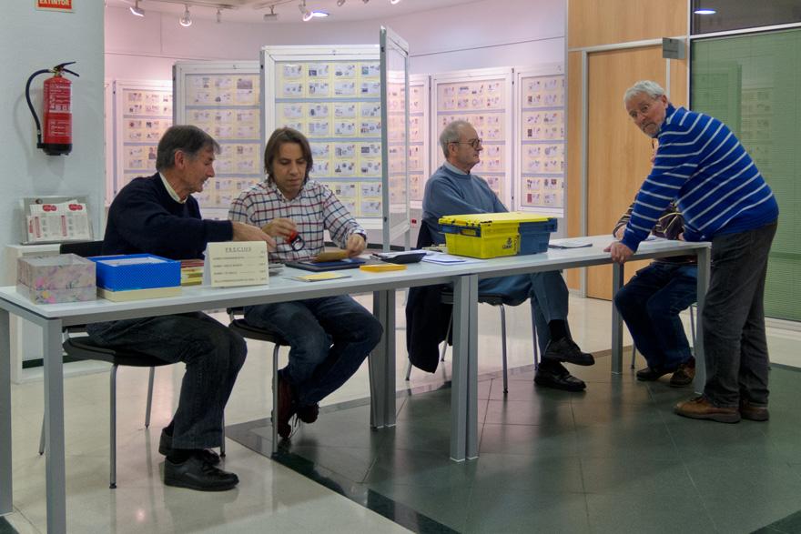 XI Exfiensidesa en Gijón