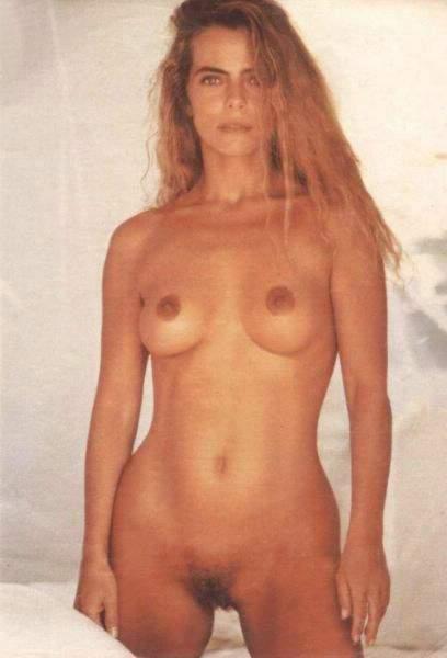 Bruna Lombardi na Playboy