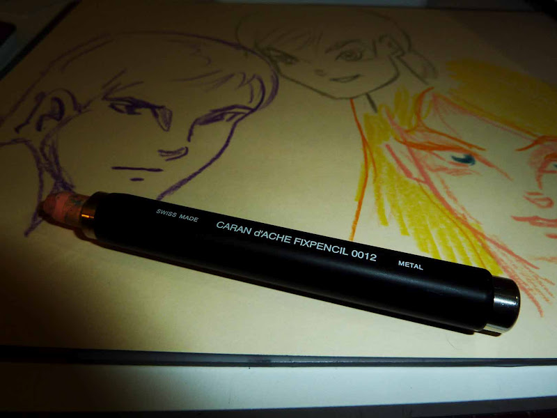 Breaking My Crayons Digital Thoughts