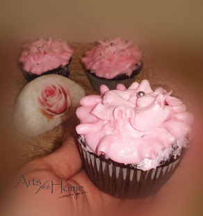 Cupcakes Doces e Salgados para SP capital