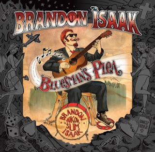 Brandon Isaak - Bluesmans Plea 2011