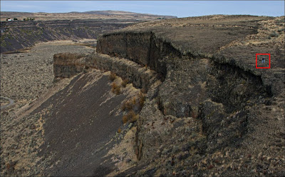 Dry Falls - Ice Age Floods.