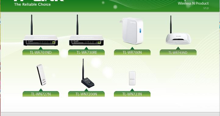 tp link tl wr841n driver free download