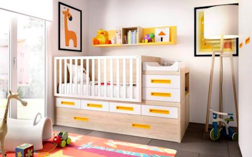 Dica de Decor: O quarto do Bebê