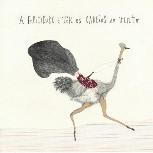 Ilustrada por Carolina Celas