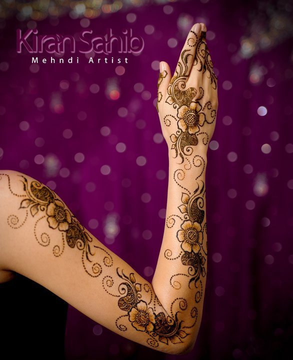 1000+ Images About Henna (Mehndi