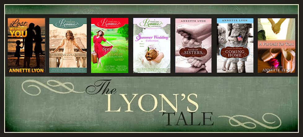 The Lyon's Tale