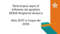 Informe de Gestión 2017 - 2018