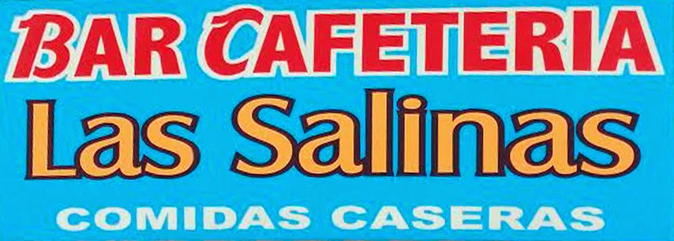 Bar Cafetería Las Salinas