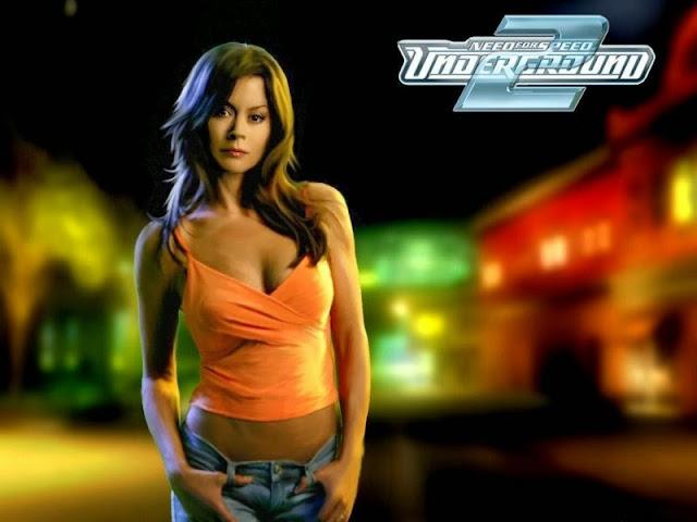 Need for Speed: Underground 2 Full Tek Link İndir