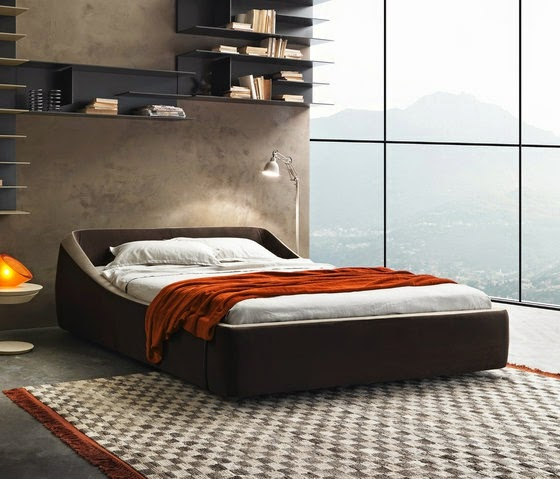 Contemporary Double Bed Ideas Designer Beds With Distinctive Names Bedroom Design