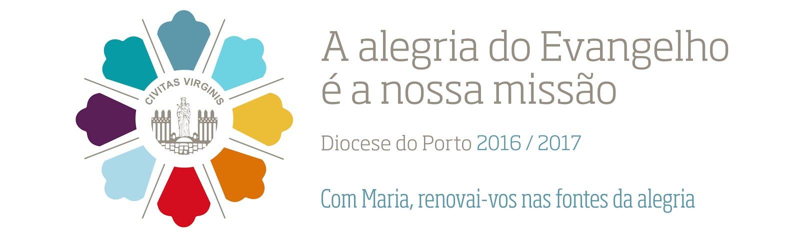 Plano Diocesano de Pastoral 2016-17