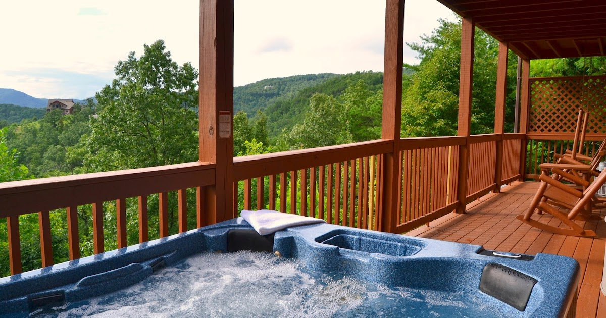 Heavenly cabins smoky mountain cabin rentals pet for Rent cabin smoky mountains