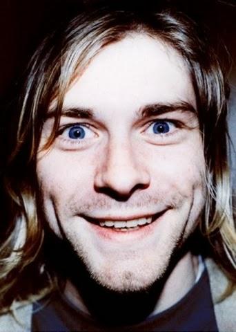 Kurt, te extraño.