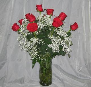 Send Roses for Graduation