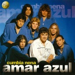 Amar Azul - CUMBIA NENA 1997 Disco Completo