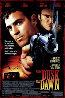 Watch From Dusk Till Dawn (1996) movie free online