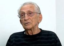 דריו צבי בן 88 , ניצול שואה מסלוניקי