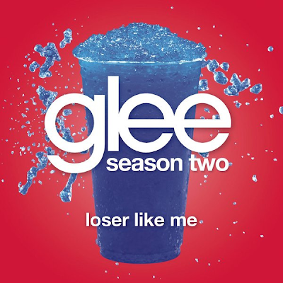 Glee Album Cover Volume 4. album glee Cover of two
