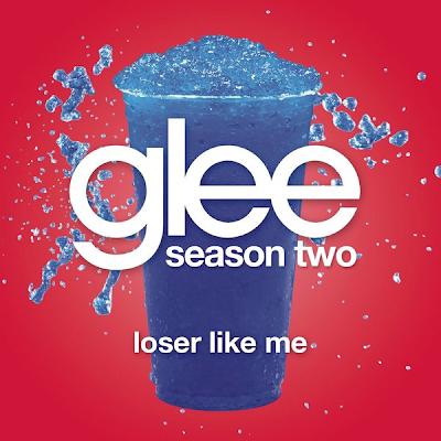 Glee Album Cover Volume 4. album glee Cover of two