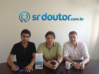 Sites de agendamento online de consultas é a onda do momento - Por Ana Gomes / Rio de janeiro