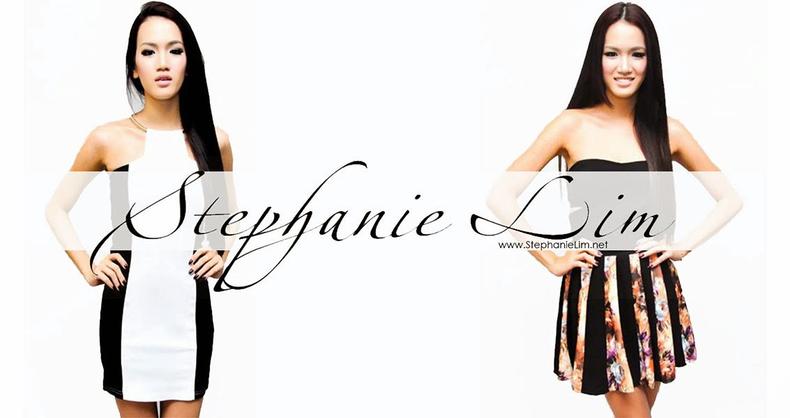 Stephanie Lim | Fashion, Travel and Living