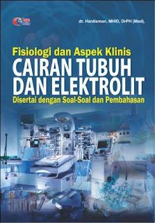 Fisiologi Dan Aspek Klinis Cairan Tubuh dan Elektrolit