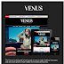 Venus Responsive News Magazine Blog Theme