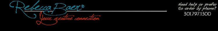 Rebecca Baer®, Inc. | Your Creative Connection