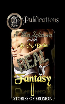 AVAILABLE NOW! REAL OR FANTASY