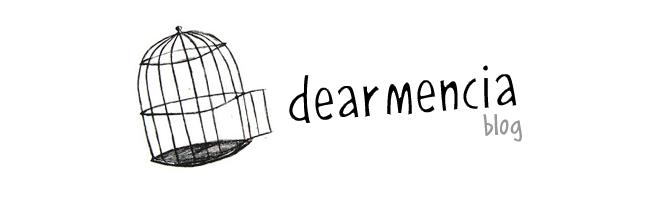 DEARmencia